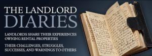 Landlord diaries 1